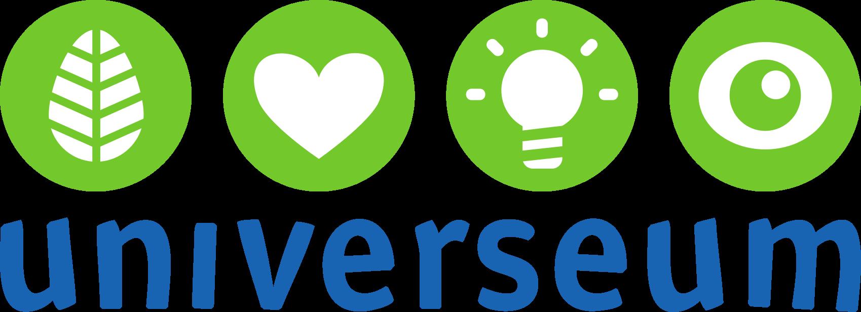 Universeum logo