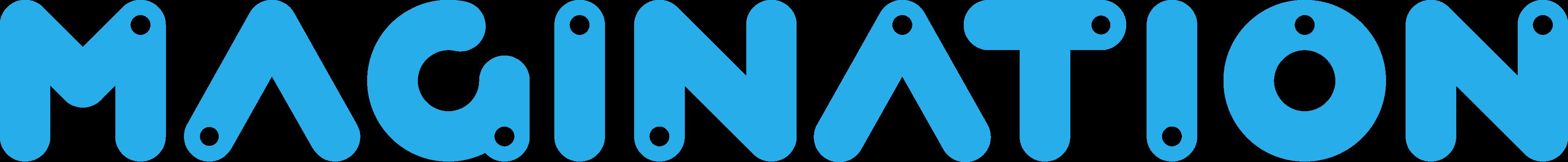 Magination logo
